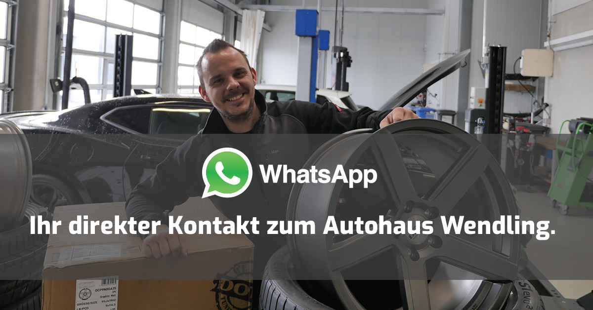 Autohaus Roger Wendling