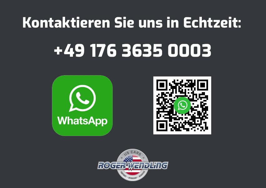 Whatsapp Autohaus